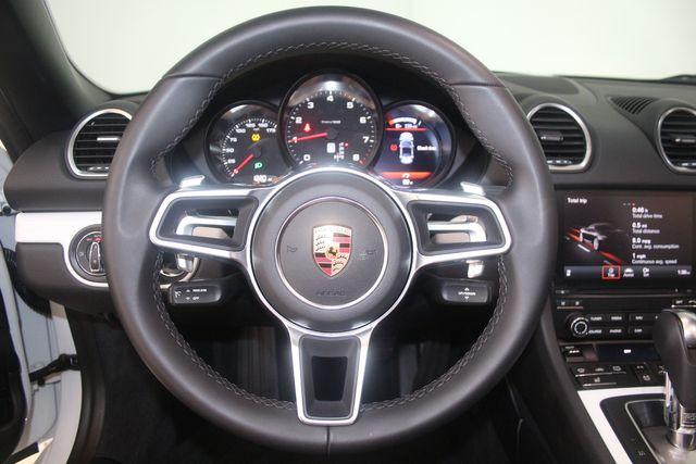 2019 Porsche 718 Boxster Houston, Texas 53