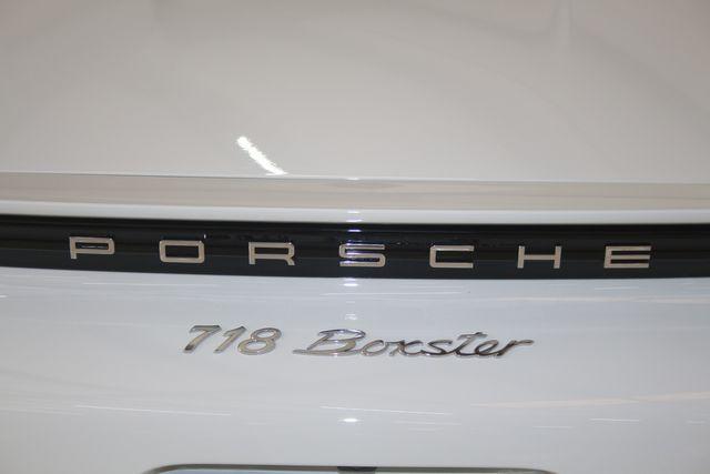 2019 Porsche 718 Boxster Houston, Texas 37