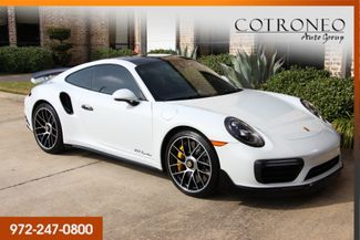 2019 Porsche 911 Turbo Coupe in Addison, TX 75001
