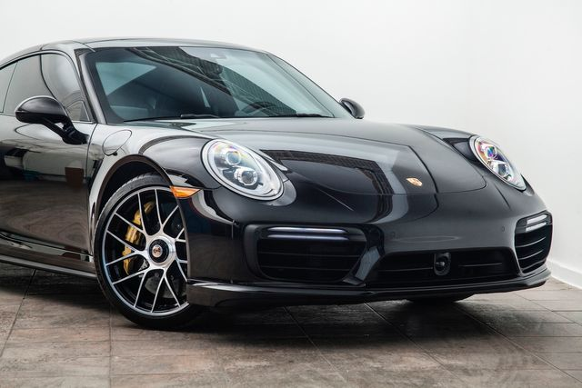 2019 Porsche 911 Turbo-S With Many Upgrades 800-HP in Addison, TX 75001