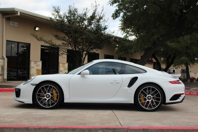 2019 Porsche 911 Turbo S Austin , Texas 1