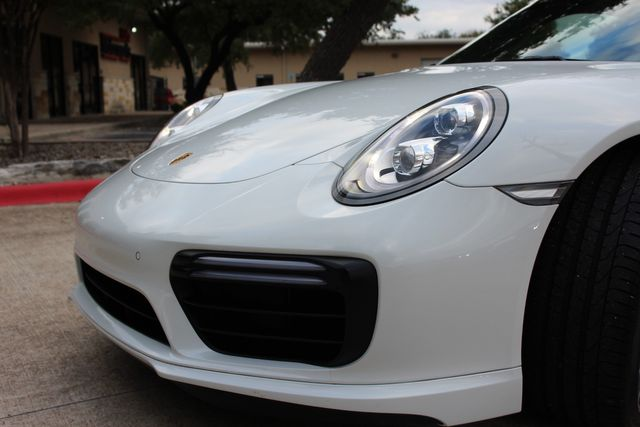 2019 Porsche 911 Turbo S in Austin, Texas 78726