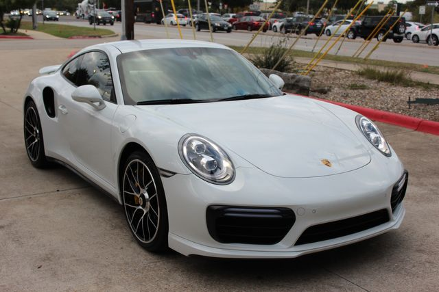 2019 Porsche 911 Turbo S Austin , Texas 13