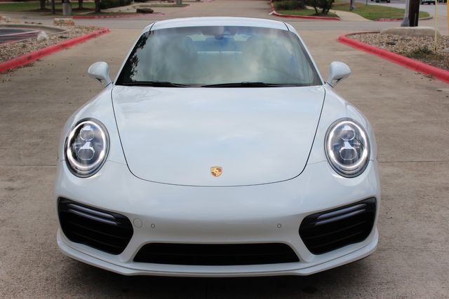2019 Porsche 911 Turbo S Austin , Texas 15