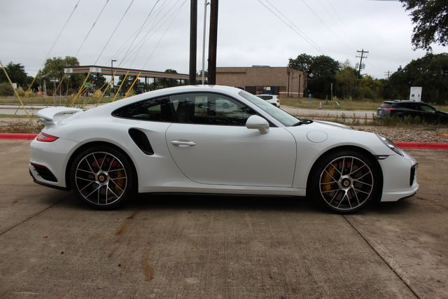 2019 Porsche 911 Turbo S Austin , Texas 12