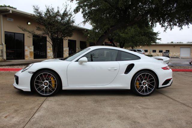2019 Porsche 911 Turbo S in Austin, Texas 78726