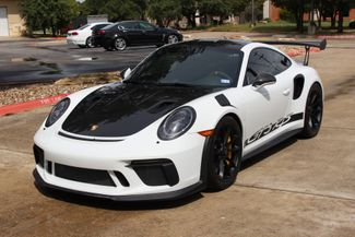 2019 Porsche 911 GT3 RS in Austin, Texas 78726