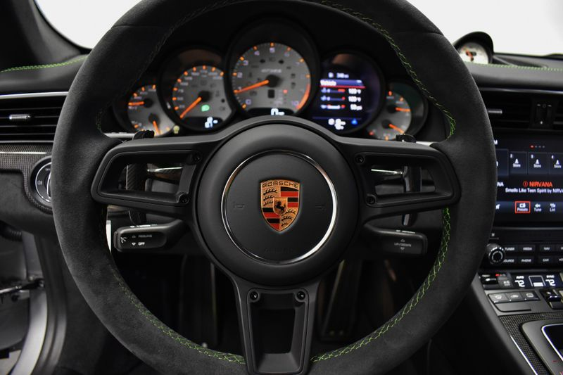 2019 Porsche 911 GT3 RS in Carrollton, TX