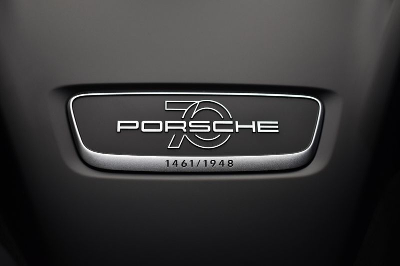 2019 Porsche 911 Speedster in Carrollton, TX