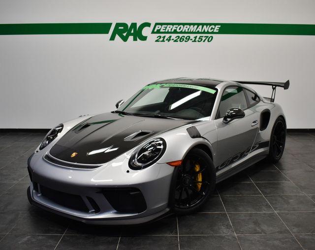 2019 Porsche 911 GT3 RS-[ 4 ]