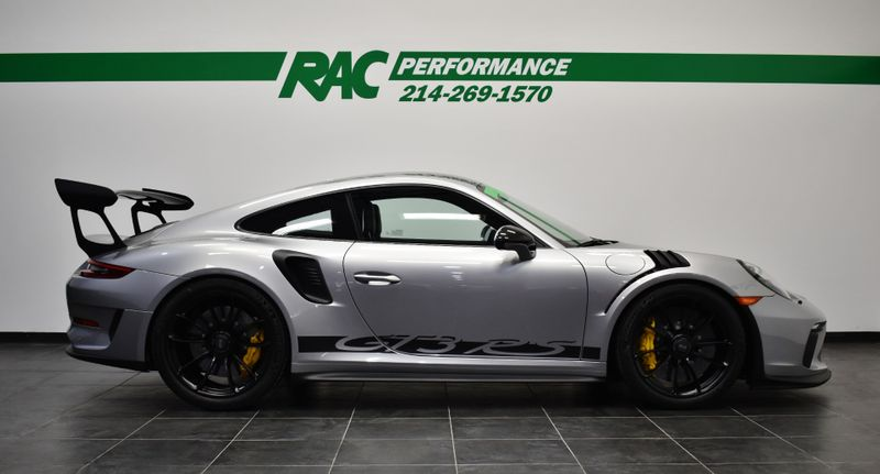 2019 Porsche 911 GT3 RS in Carrollton, TX
