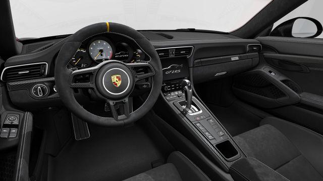 2019 Porsche 911 GT2RS in Fort Worth, TX 76126