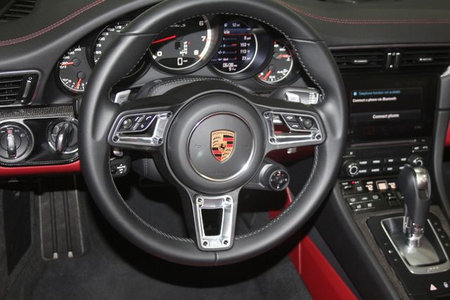 2019 Porsche 911 Turbo S Cab Houston, Texas 18