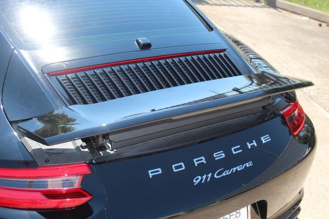2019 Porsche 911 Carrera Houston, Texas 14