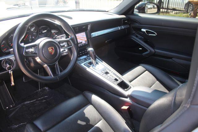 2019 Porsche 911 Carrera Houston, Texas 18