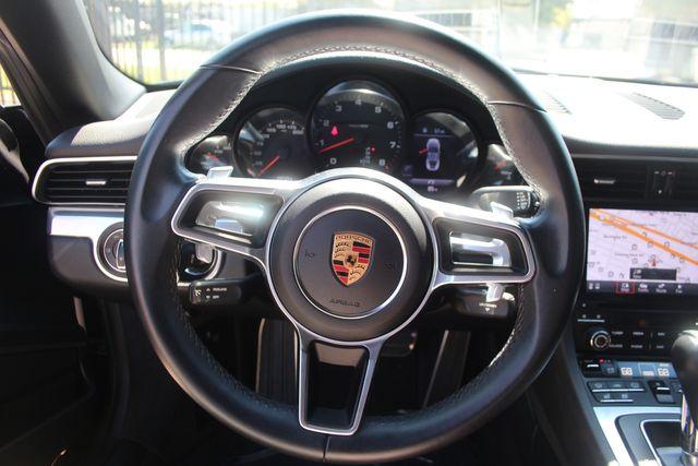 2019 Porsche 911 Carrera Houston, Texas 23