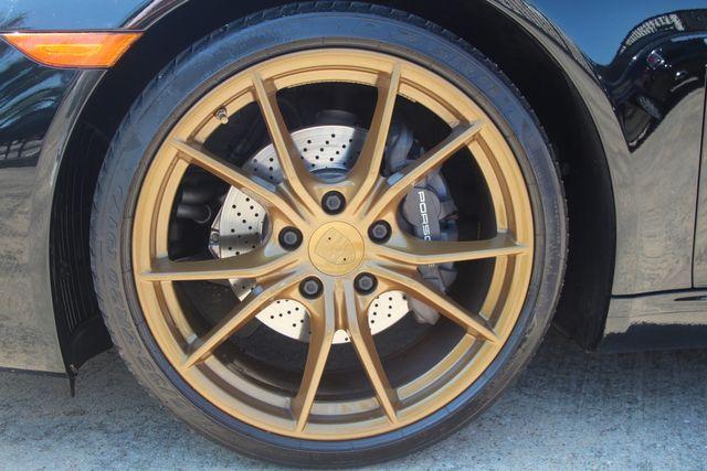 2019 Porsche 911 Carrera Houston, Texas 5