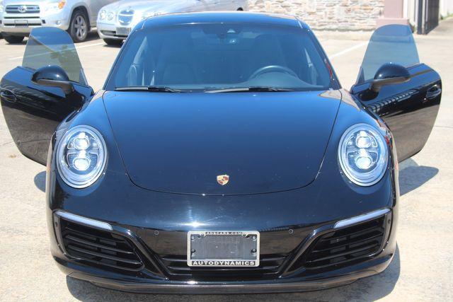 2019 Porsche 911 Carrera Houston, Texas 6