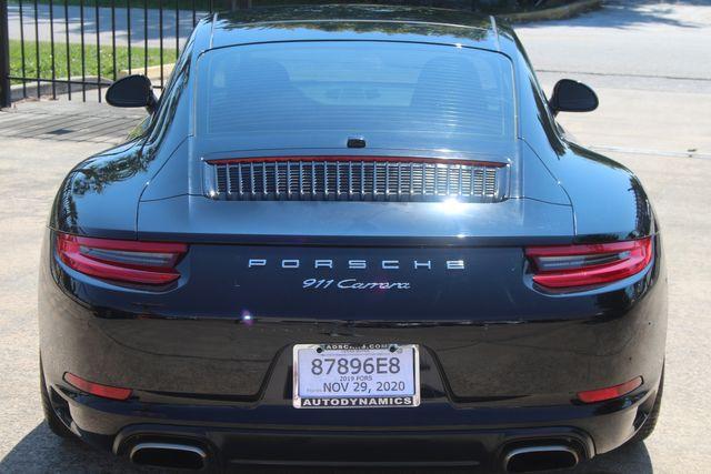 2019 Porsche 911 Carrera Houston, Texas 9
