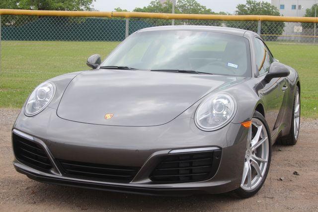 2019 Porsche 911 Carrera Houston, Texas 1