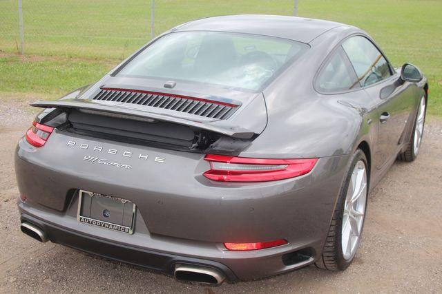 2019 Porsche 911 Carrera Houston, Texas 13