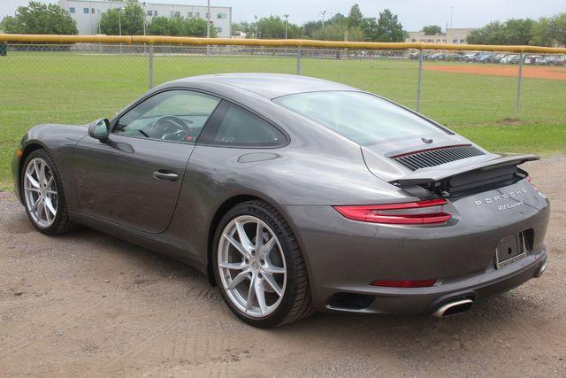 2019 Porsche 911 Carrera Houston, Texas 15