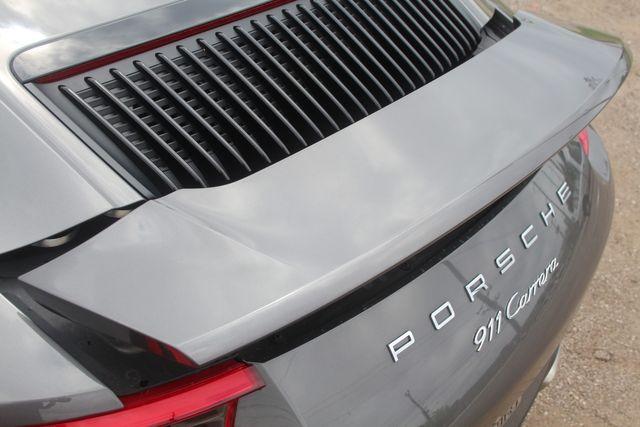 2019 Porsche 911 Carrera Houston, Texas 19