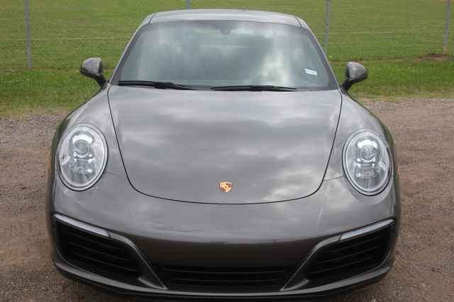 2019 Porsche 911 Carrera Houston, Texas 2