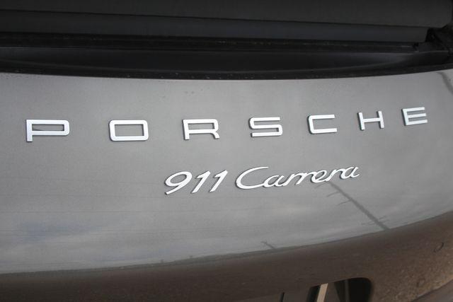 2019 Porsche 911 Carrera Houston, Texas 20