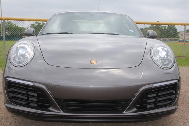 2019 Porsche 911 Carrera Houston, Texas 3