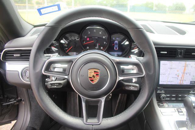 2019 Porsche 911 Carrera Houston, Texas 34