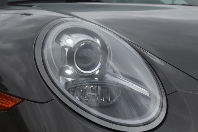 2019 Porsche 911 Carrera Houston, Texas 8