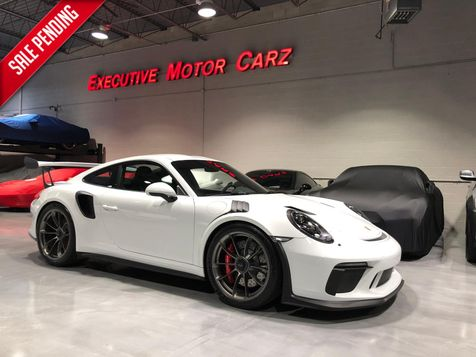 2019 Porsche 911 GT3 RS in Lake Forest, IL