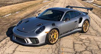2019 Porsche 911 in Lake Forest, IL