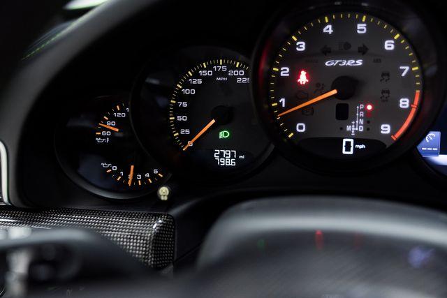 2019 Porsche 911 GT3 RS in , FL 32808