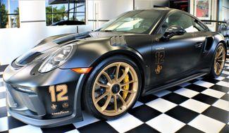 2019 Porsche 911 GT3 RS in Pompano, Florida 33064