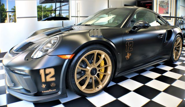 2019 Porsche 911 GT3 RS in Pompano Beach - FL, Florida 33064