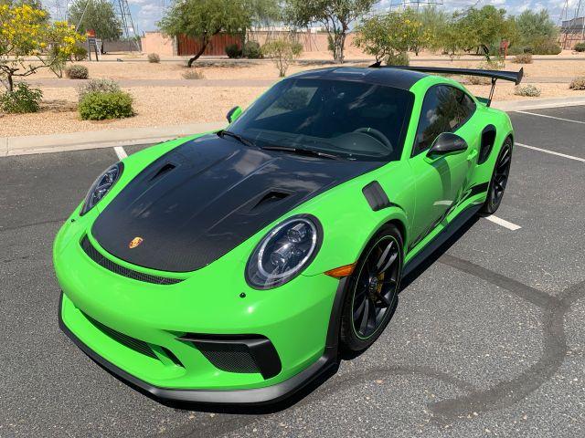 2019 Porsche 911 GT3 RS in , Arizona 85255