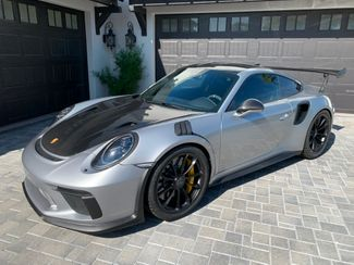 2019 Porsche 911 GT3 RS in Scottsdale, Arizona 85255