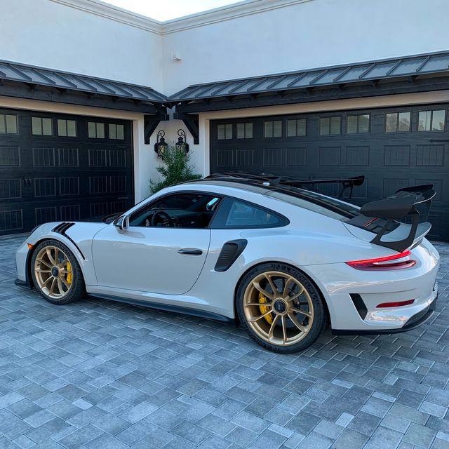 2019 Porsche 911 GT3 RS in Scottsdale, Arizona 85255