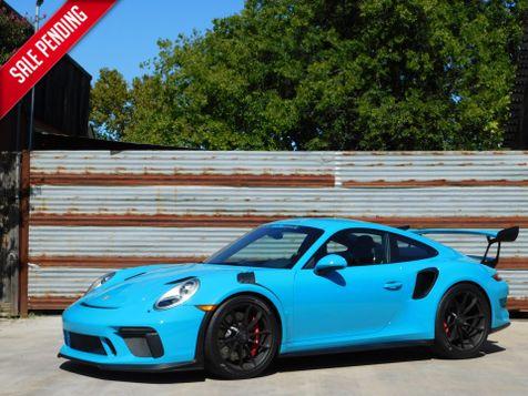 2019 Porsche 911 GT3 RS in Wylie, TX