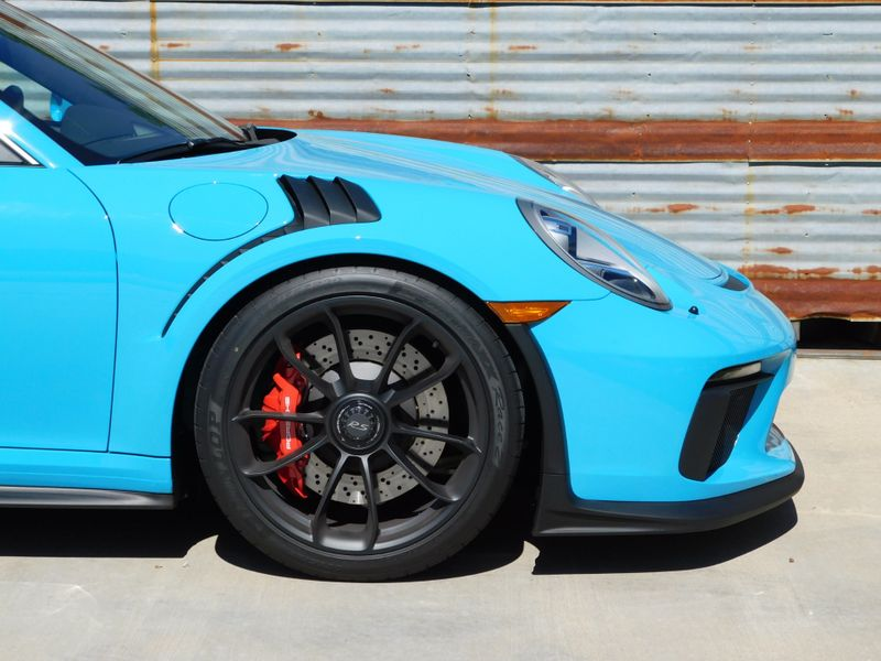 2019 Porsche 911 GT3 RS  city TX  Dallas Motorsports  in Wylie, TX