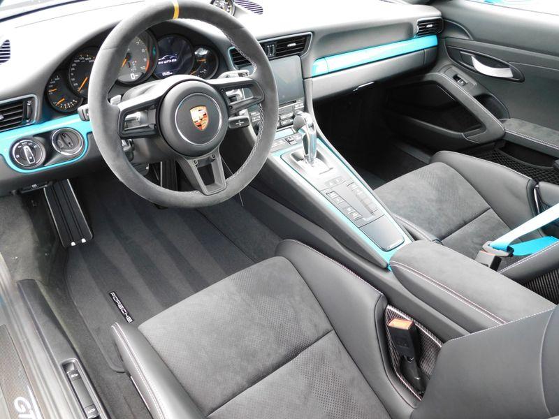 2019 Porsche 911 GT3 RS  city TX  Dallas Motorsports  in Wylie, TX