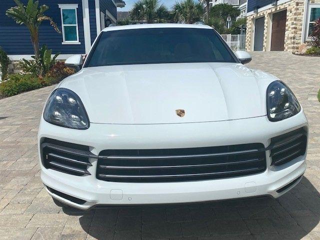 2019 Porsche Cayenne S Houston, Texas