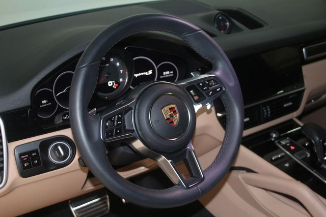 2019 Porsche Cayenne S Houston, Texas 15