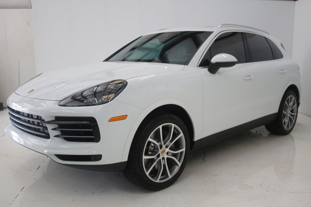2019 Porsche Cayenne S Houston, Texas 2