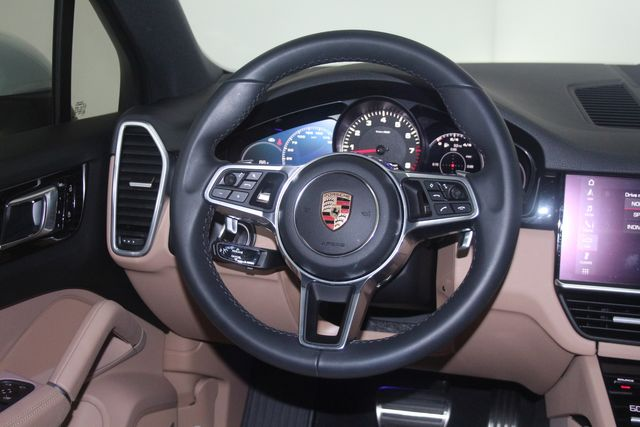 2019 Porsche Cayenne S Houston, Texas 29