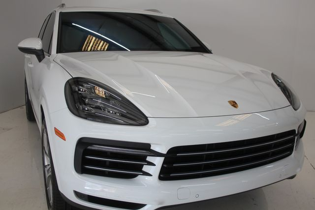 2019 Porsche Cayenne S Houston, Texas 4