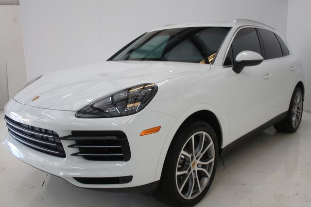 2019 Porsche Cayenne S Houston, Texas 5