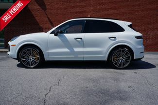 2019 Porsche Cayenne Turbo in Loganville, Georgia 30052